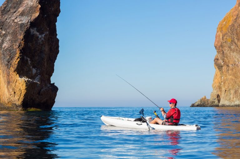 Guide to buying your first fishing kayak 2017 east sleep for New fishing kayaks 2017