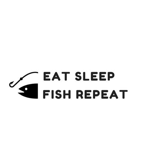 EAST SLEEP FISH REPEAT